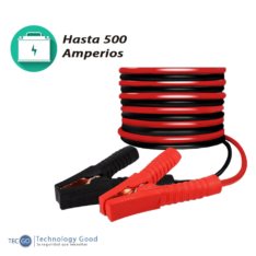 Cable De Batería 500 Amp