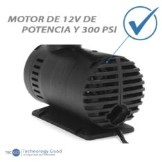 Mini Compressor De Aire 12V
