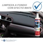 Protector Total Mate Sonax/ Silicona/limpia