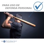Bate De Beisbol De Madera 62cm/bat/basebal/seguridad/deporte