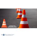 Cono De Emergencia 70cm /seguridad/vial/separador