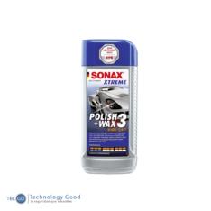 Pulidor Polish + Wax 3 Sonax