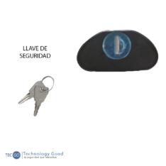 Barras De Techo 50″ Auto Y Camioneta Aluminio Winbo C/Llave (W58009 Sl)