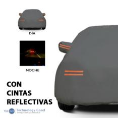 COBERTOR CHANGAN CS15 GRIS