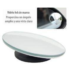 Espejos Punto Ciego Juego De Sticker (ESP002)