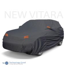 Cobertor De Auto Suzuki New Vitara
